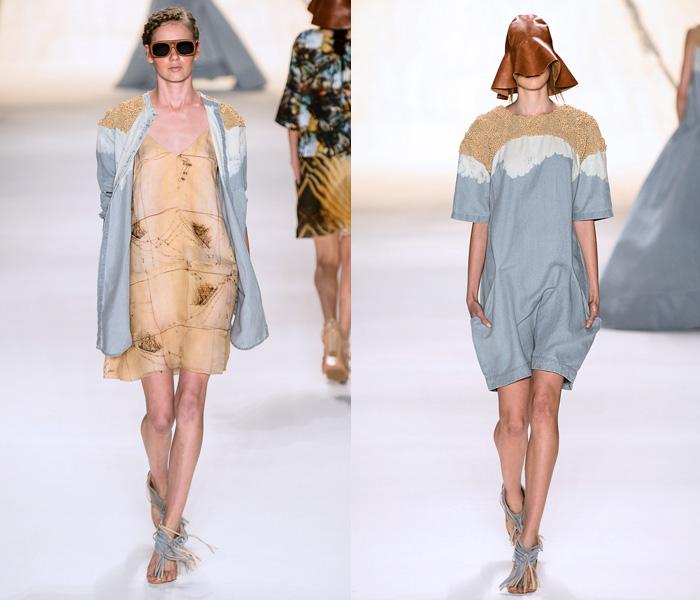 Women's Fashion Runway 2014