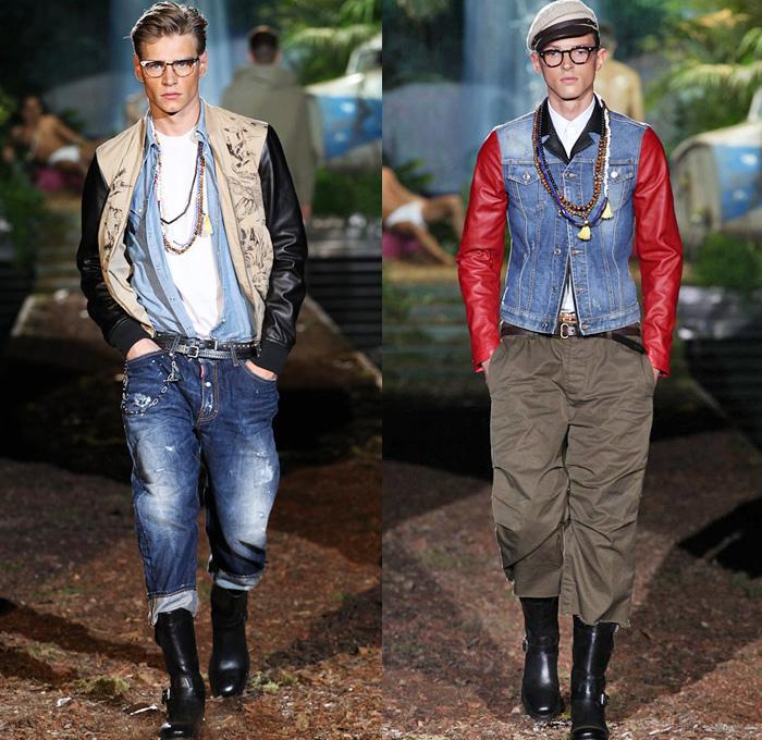 Images of New Dsquared2 Jeans Men -  CALTO e321319bc4a9