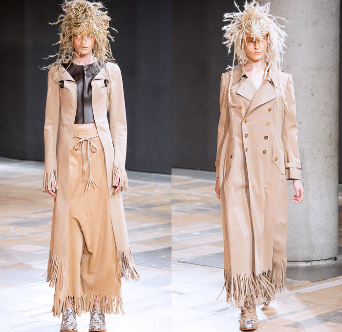 Paris Fashion Week Collections