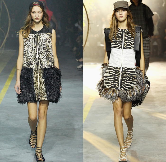 Womens Leopard Print Blouse