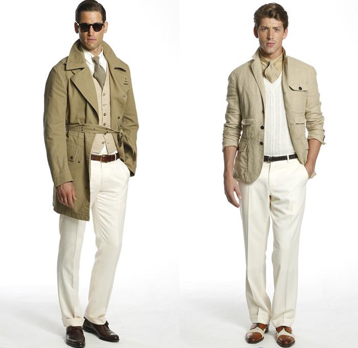 ralph lauren mens clothing