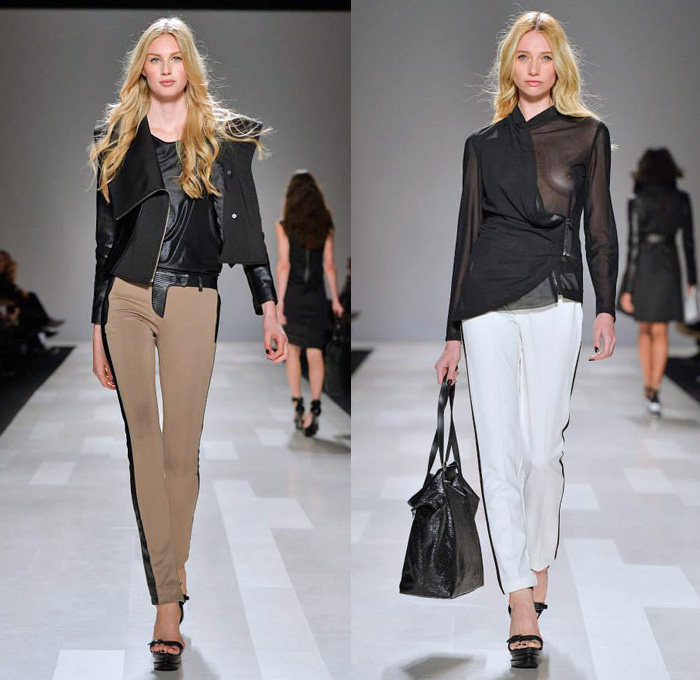 Moto Leather Jacket Womens
