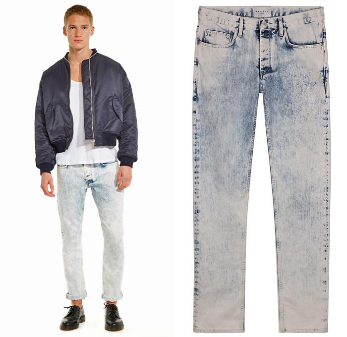 Index Of Mag Designer Denim Jeans Fashion 2014 Ss Brands S01
