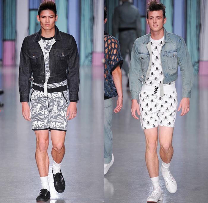 Mens Urban Winter Fashion 2014