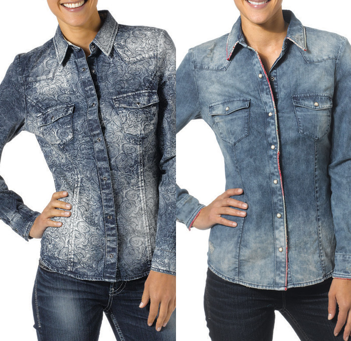 0648035b3 Silver Jeans Co. 2014 Spring Womens Collection | Denim Jeans Fashion ...