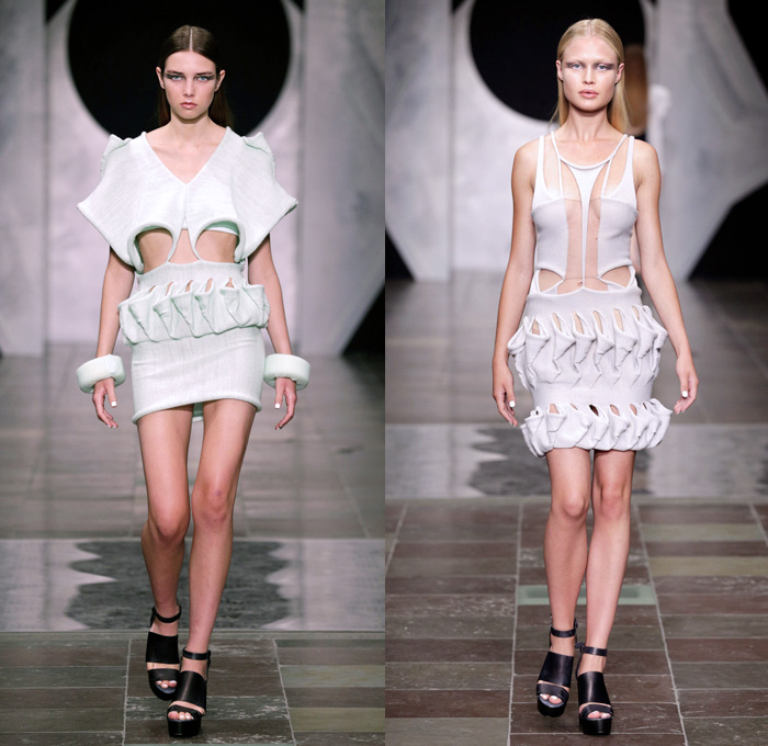 Stine Ladefoged 2014 Spring Summer Womens