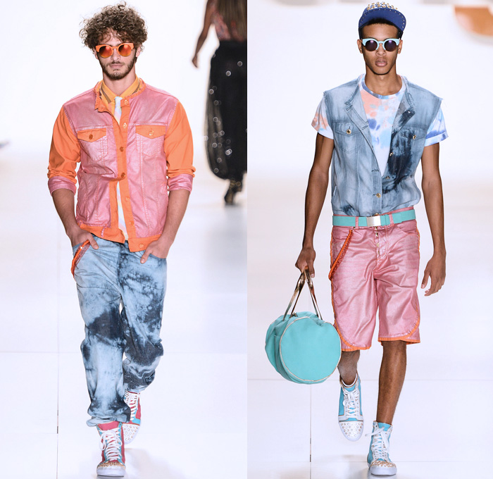 Quirky Mens Fashion