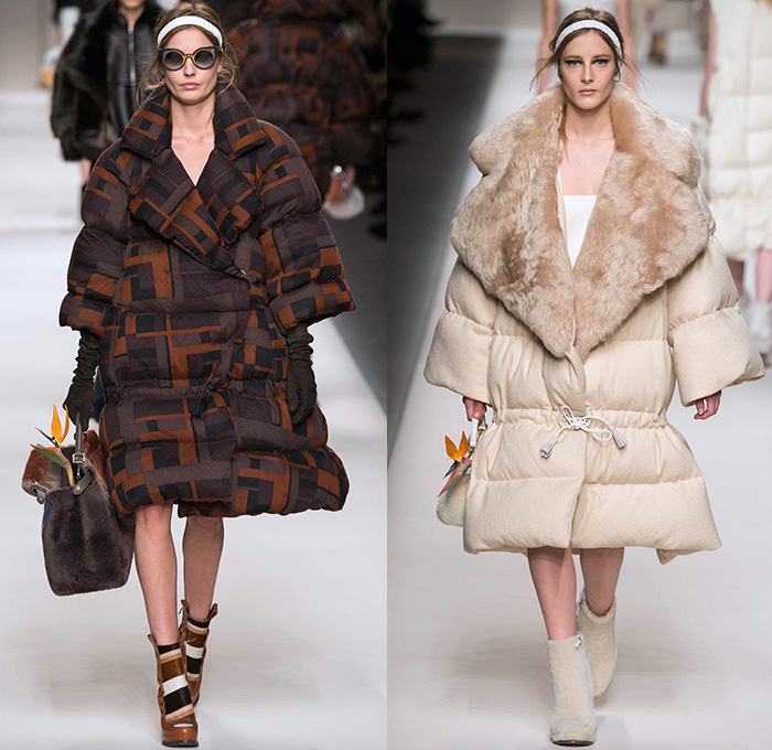 Coatdress 2015 2016 Fall Winter Womens Fashion Trends