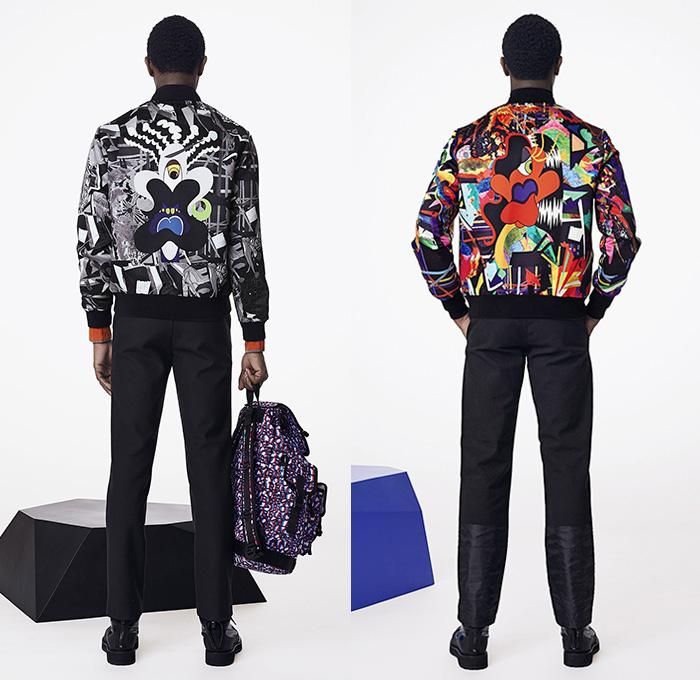 4bb00e88c3f3 Marc by Marc Jacobs 2015-2016 Fall Autumn Winter Mens Lookbook Presentation  - Denim Jeans