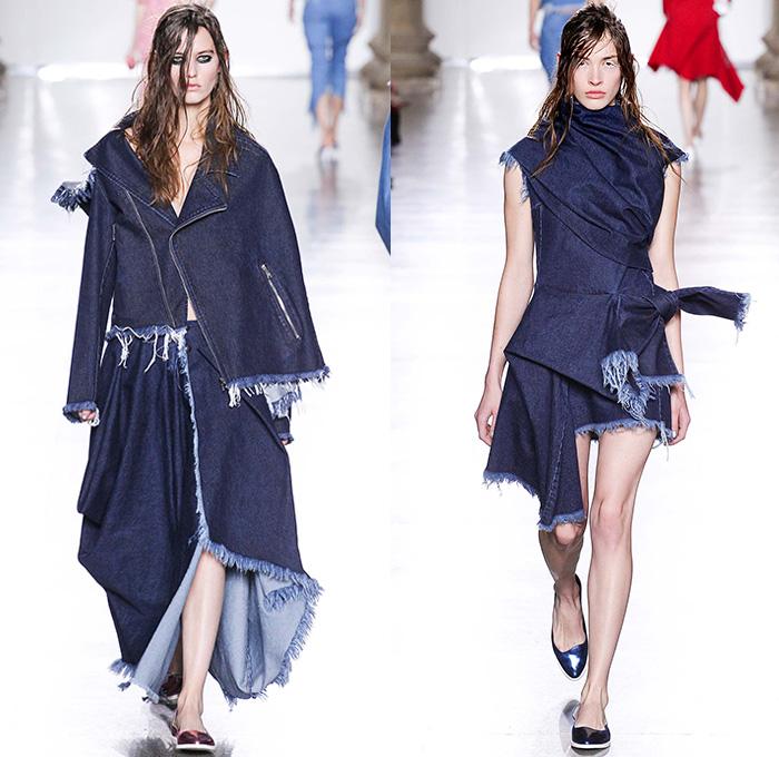 Denim Top Picks: 2015-2016 Fall Autumn Womens Fashion ...