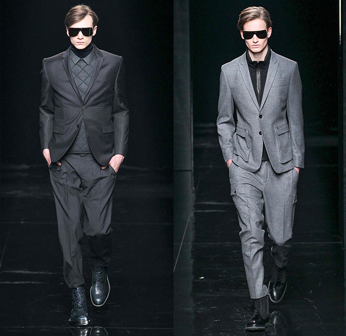 Porsche Design 2015 2016 Fall Autumn Winter Mens Runway