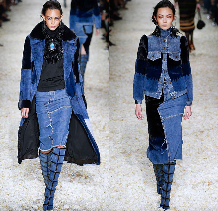 Мода Юбки 2015