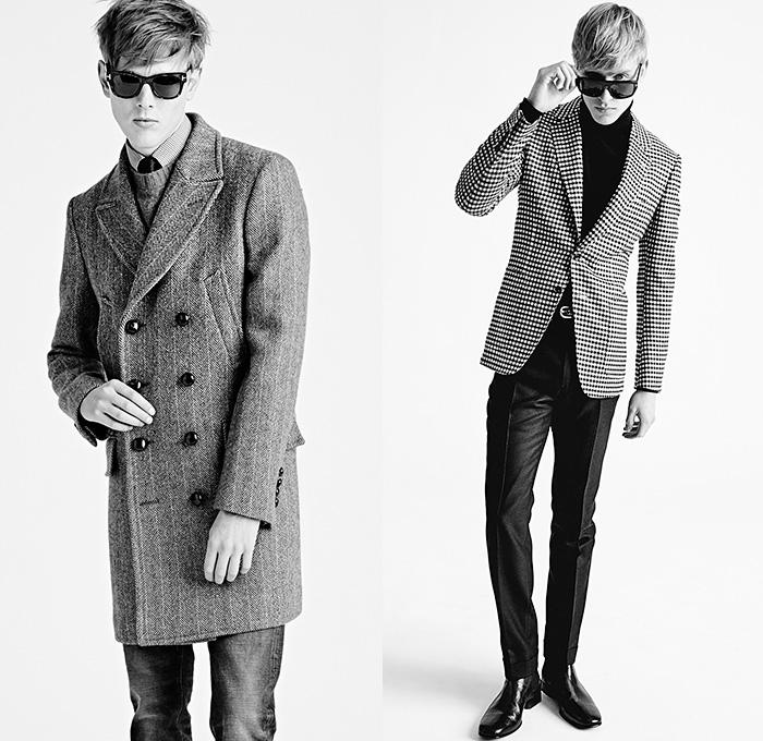 S Mod Men Fashion
