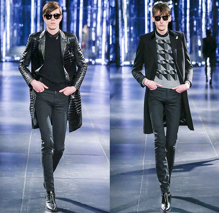 Trends 2015 – Milan Fashion Week