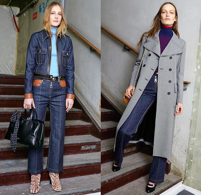 Louis Vuitton 2015 Pre Fall Autumn Womens Lookbook