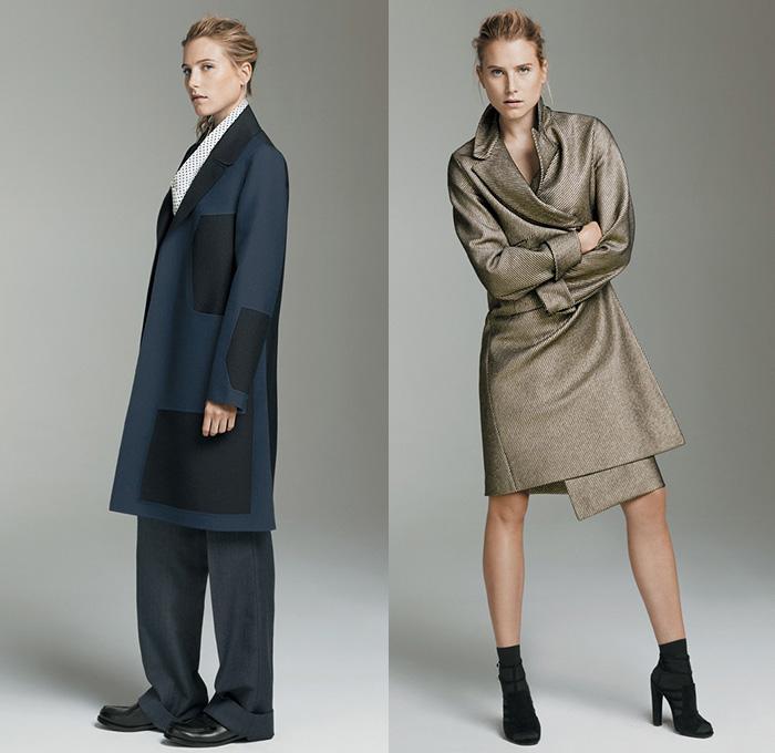 Dress Legs Wide Open