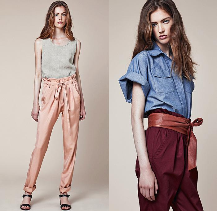 Style Lookbook Women Resort Womens Lookbook