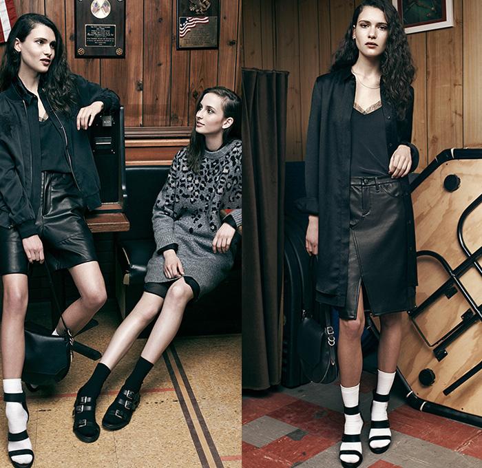 rag   bone 2015 Resort Womens Lookbook Presentation - 2015 Cruise Pre Spring  Fashion Pre Collection d47b58400a6