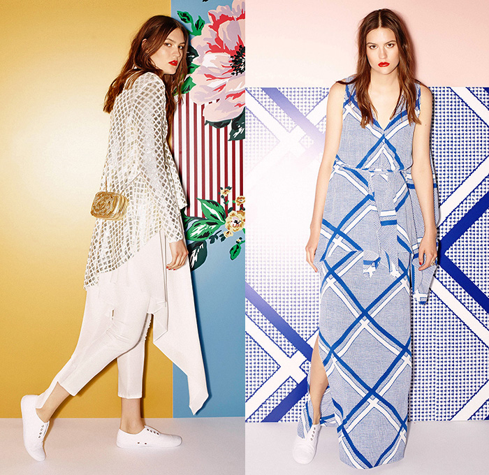 Sass Amp Bide 2015 Resort Womens Lookbook Presentation