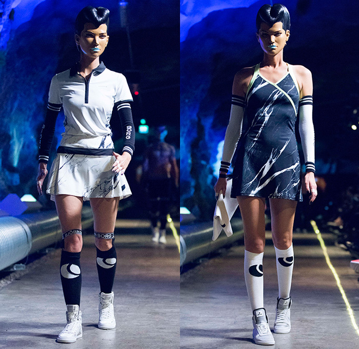 Björn Borg 2015 Spring Summer Womens Runway | Denim Jeans Fashion ...