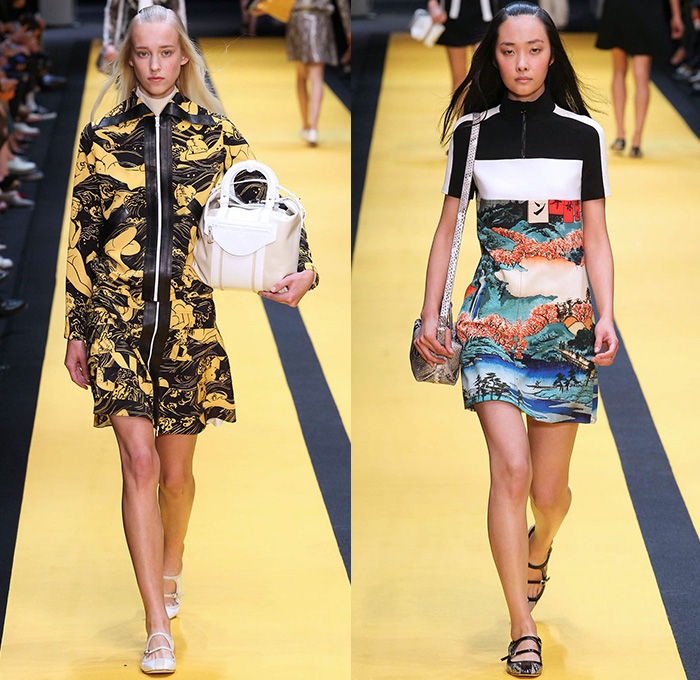 pretty cheap low price sale sneakers for cheap Carven 2015 Spring Summer Womens Runway | Denim Jeans ...