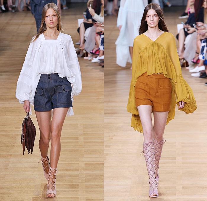 70s shorts womens