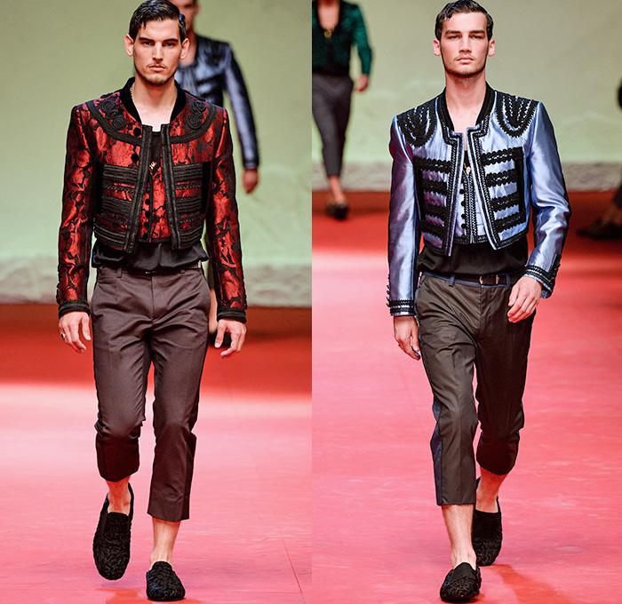 Fashion  Men Suit Jackets
