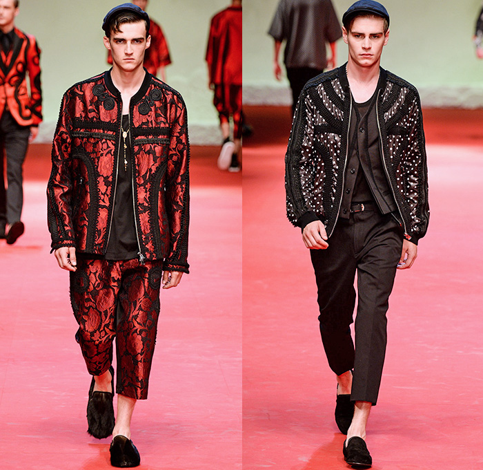 Dolce And Gabbana Jeans Men