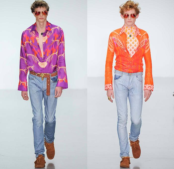 70s retro fashion for men wwwpixsharkcom images