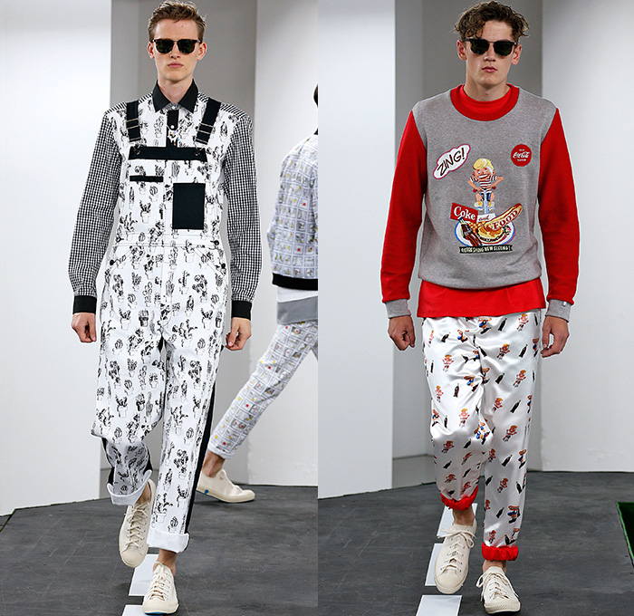 Mens Spring Fashion 2015 Mack In Style