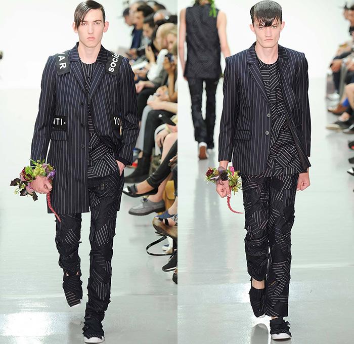 Men Clothing, Men Hipster Hair, Belladinonna Clothing, Fashion Forward