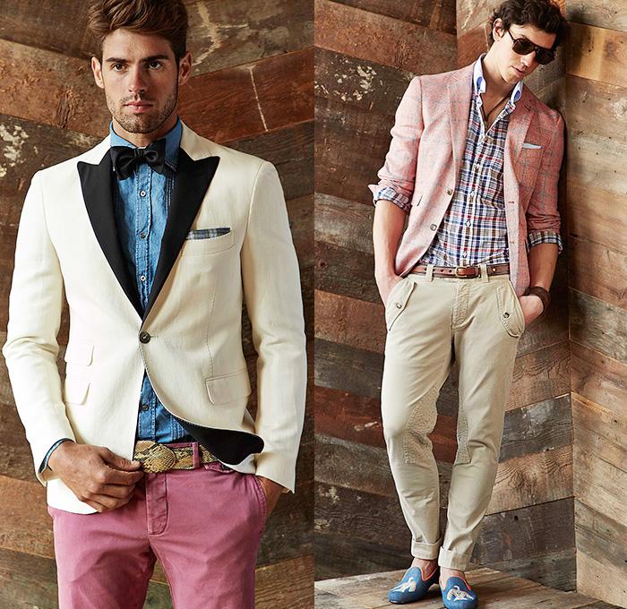 Michael Rider Fashion Designer