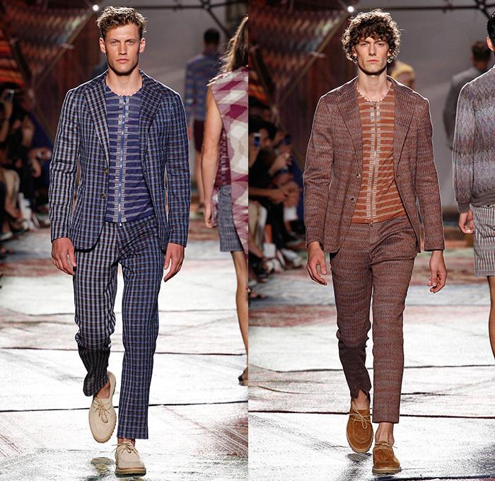 Polo Denim Shirt Men
