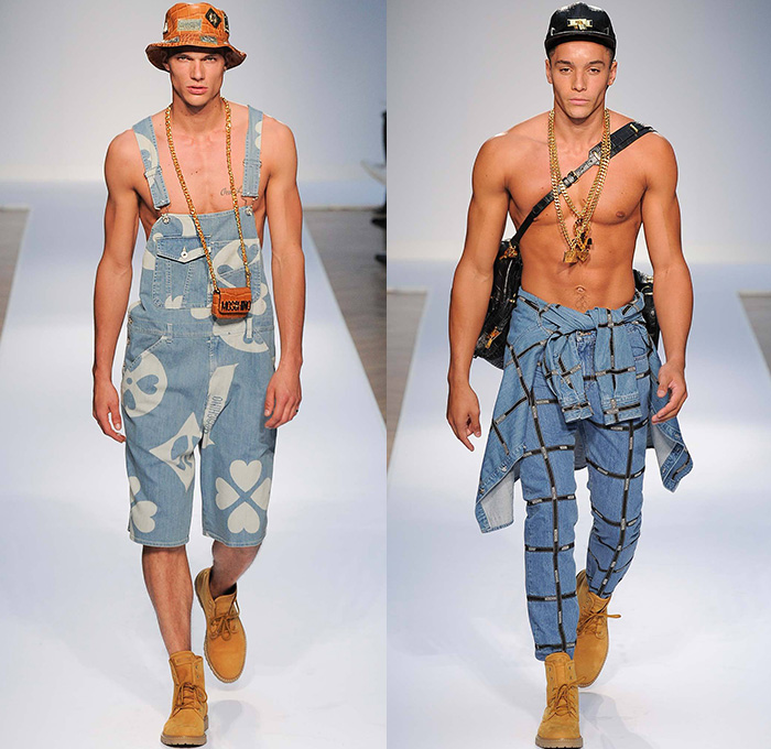 Urban mens fashion 2018