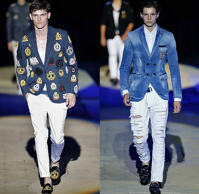 hot sale online 1f6a8 2bb40 Philipp Plein 2015 Spring Summer Mens | Denim Jeans Fashion ...