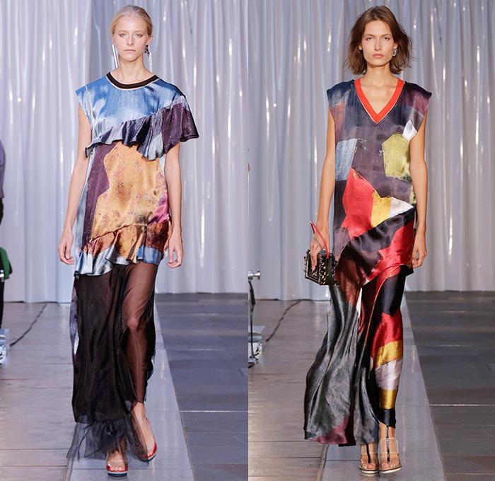 The Fashion Council Uk