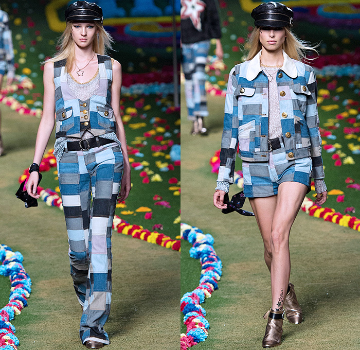 Tommy Hilfiger Fashion Week Spring