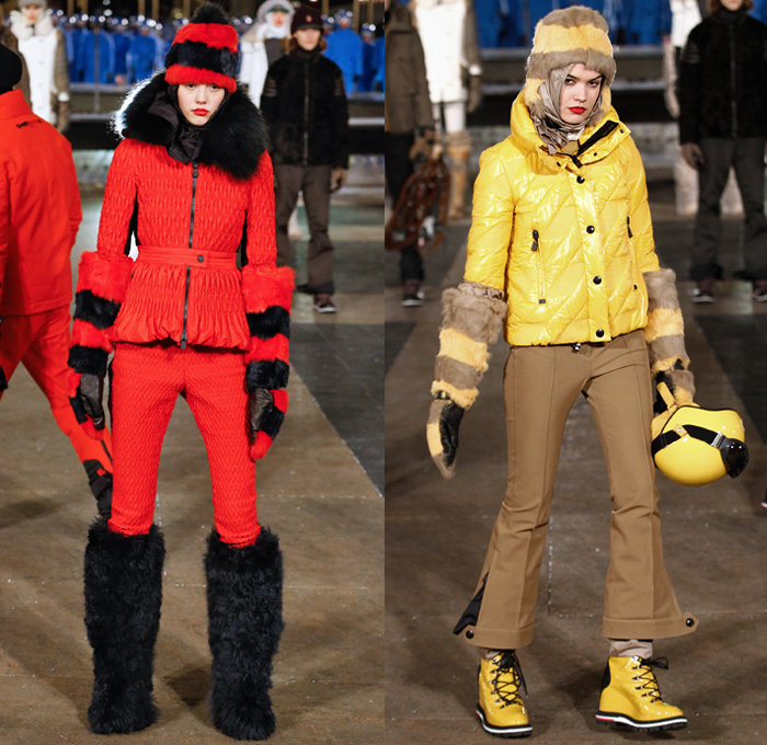 moncler collection grenoble