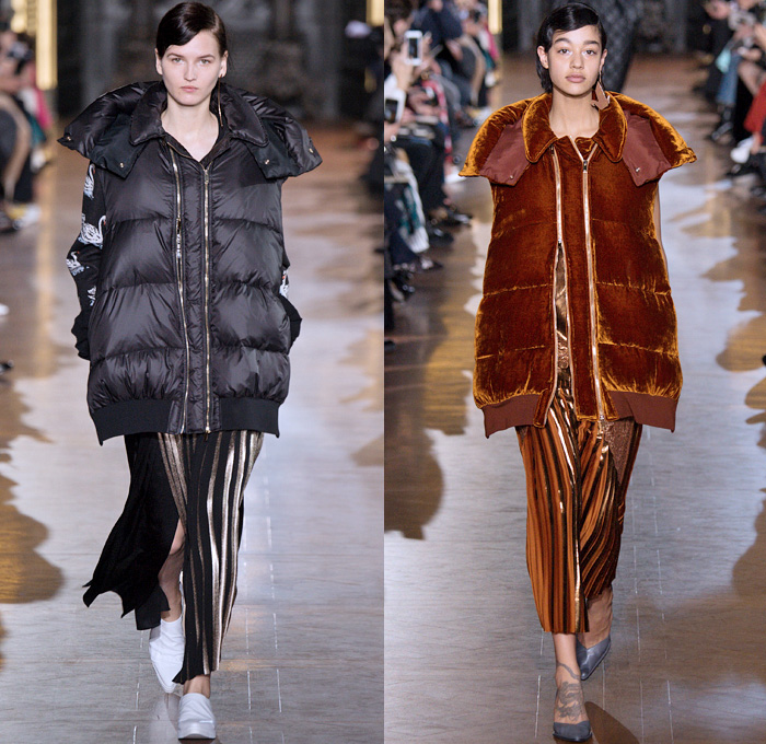 Stella Mccartney 2016 2017 Fall Autumn Winter Womens