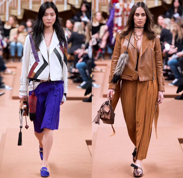 a5f128e7f57db Tod's 2016-2017 Fall Autumn Winter Womens Runway Catwalk Collection Looks -  Milan Fashion Week