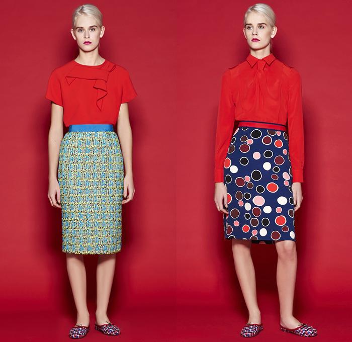 Mant 249 2016 Pre Fall Autumn Womens Looks Presentation