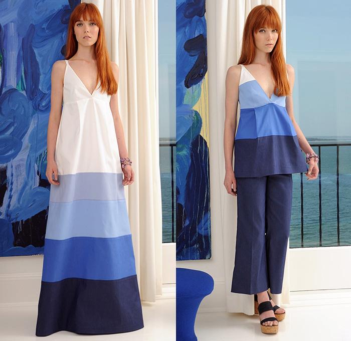lisa perry 2016 resort cruise womens looks presentation