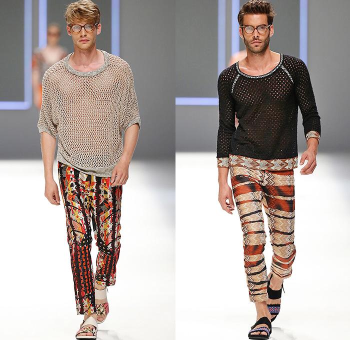 Denim Shirt Mens Fashion