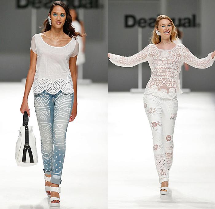 Fashion Designer Trends Floral   Spain