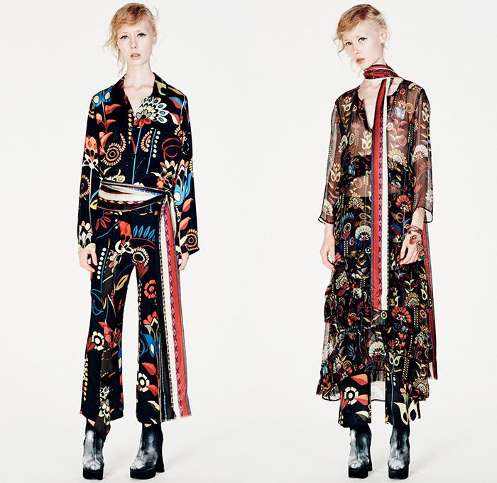 5ddfe41a3400 Dondup 2016 Spring Summer Womens Lookbook Presentation - Milano Moda Donna  Collezione Milan Fashion Week Italy