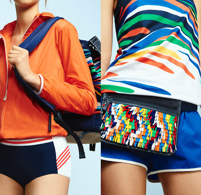 Tory Sport Collection 2nd Set 2016 Spring Summer Womens