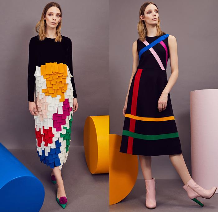 New dresses fashion 2018