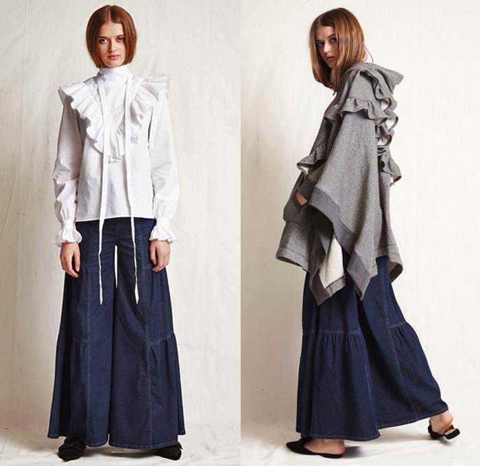Ny Fashion Week Fall  Velvet
