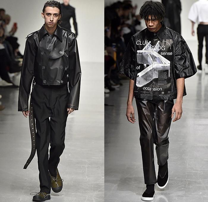 Dark Jeans Mens Fashion