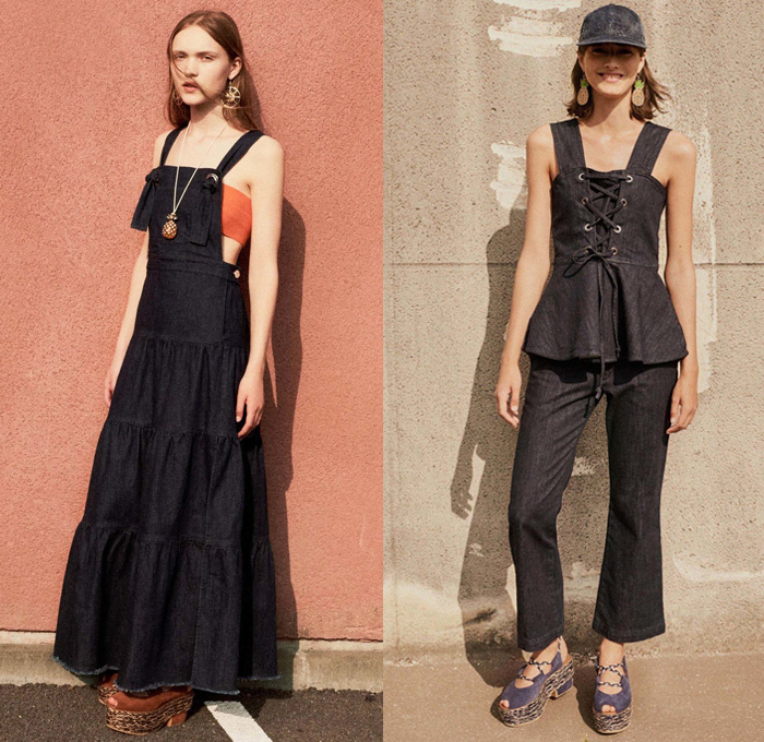 Online Cheap For Cheap Sale Online Flowered Embroidered Dress Spring/summer Chloé NWllXd